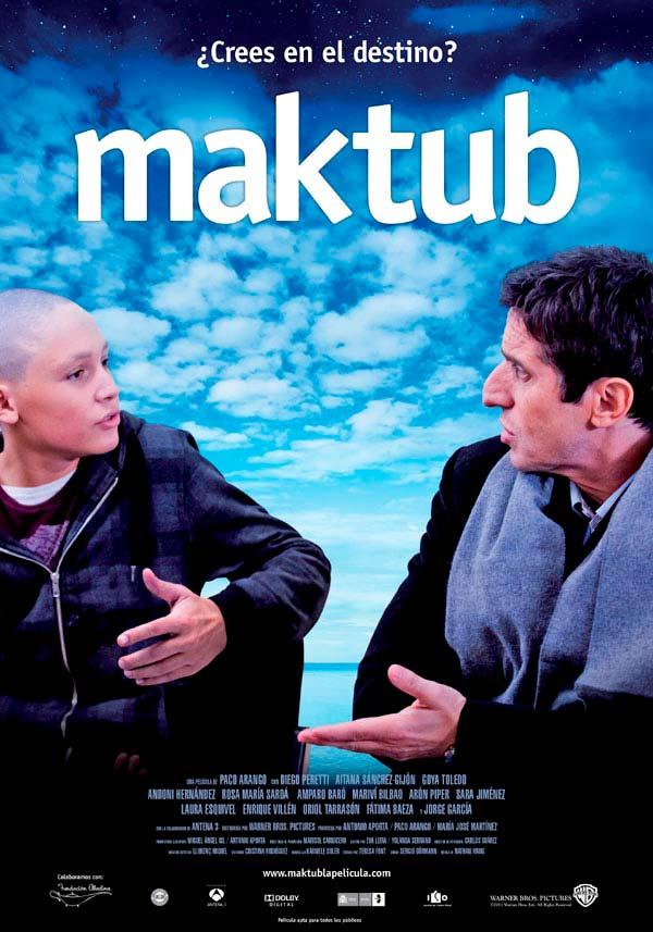 Centro Maktub